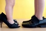 Размер детской обуви - как правильно измерить?
