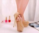 Женские туфли - яркость, стиль, женственность!