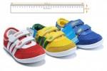 Як визначити розмір дитячого взуття.