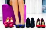 Девиз модной обуви 2017 - никаких табу, запретов и ограничений!