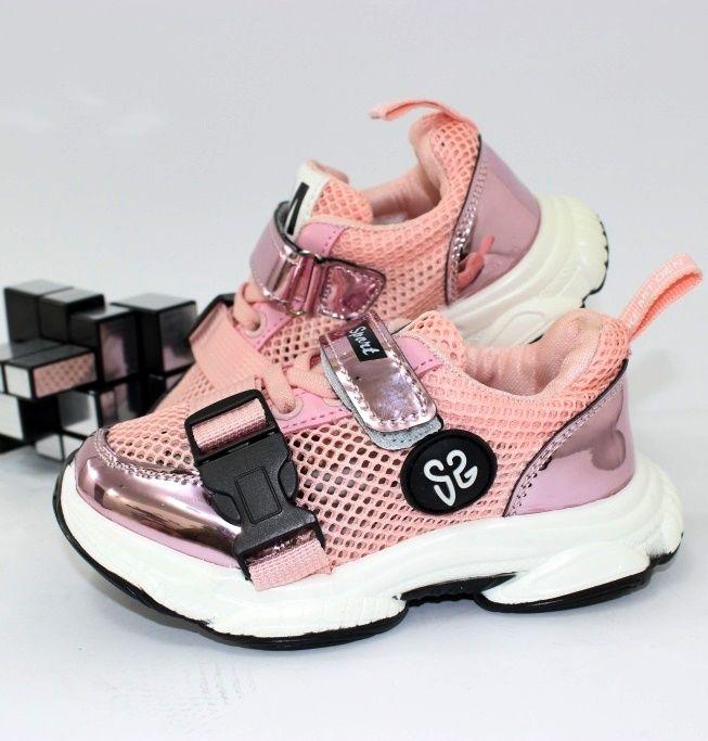 Кроссовки детские 0575-1 - купить детские кроссовки для садика