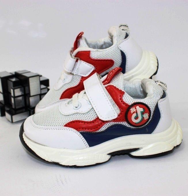 Кроссовки детские 0577-2 - в интернет магазине детских кроссовок для мальчиков