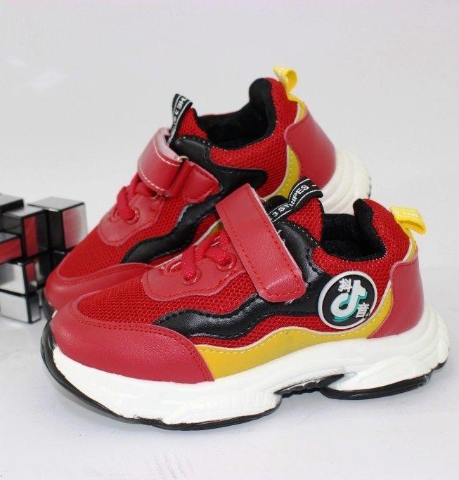 Кроссовки детские 0577-7 - купить детские кроссовки для садика