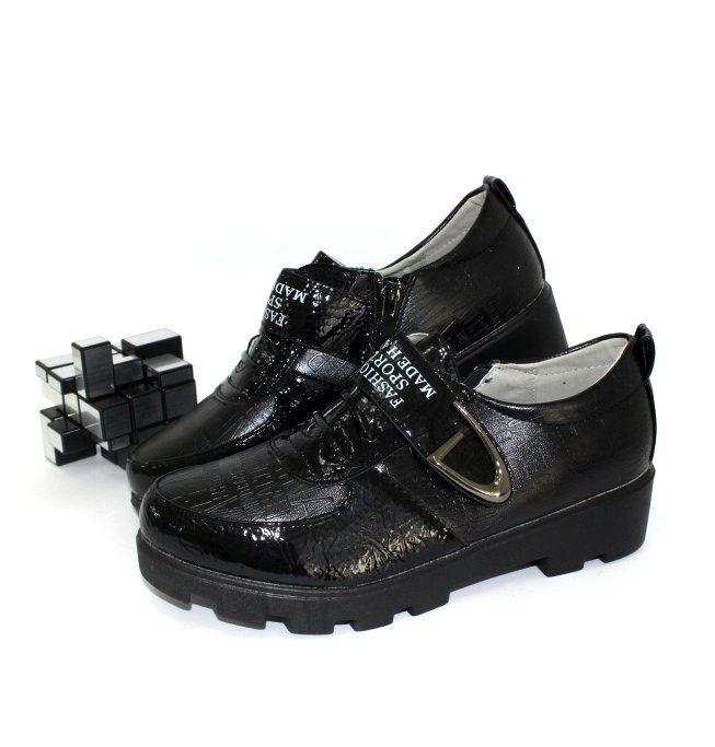 Школьные детские туфли недорого