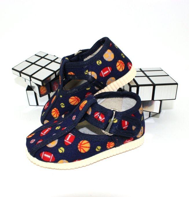 Купити змінне дитячу взуття Запоріжжя, взуття для садка, домашні дитячі тапочки