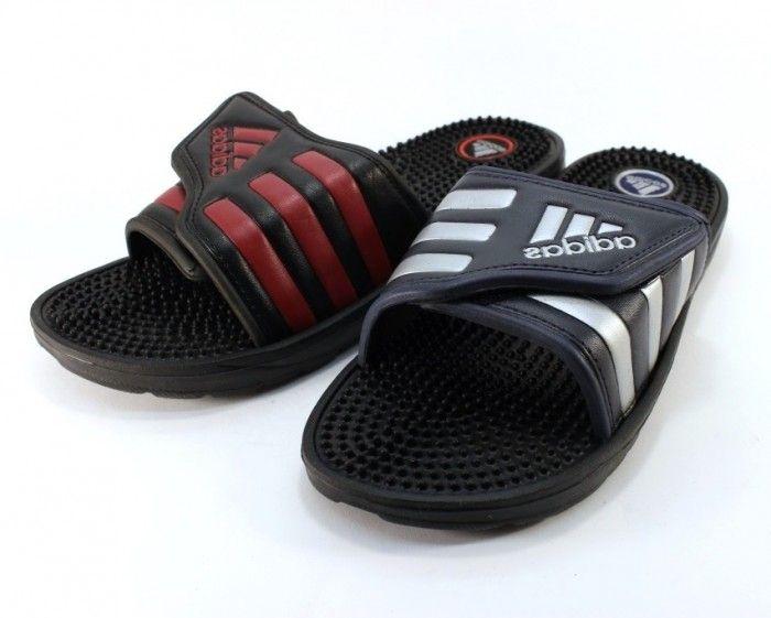 Мужские шлёпанцы 1014-1 недорого, купить мужские шлёпки, летняя мужская обувь Украина, дропшиппинг