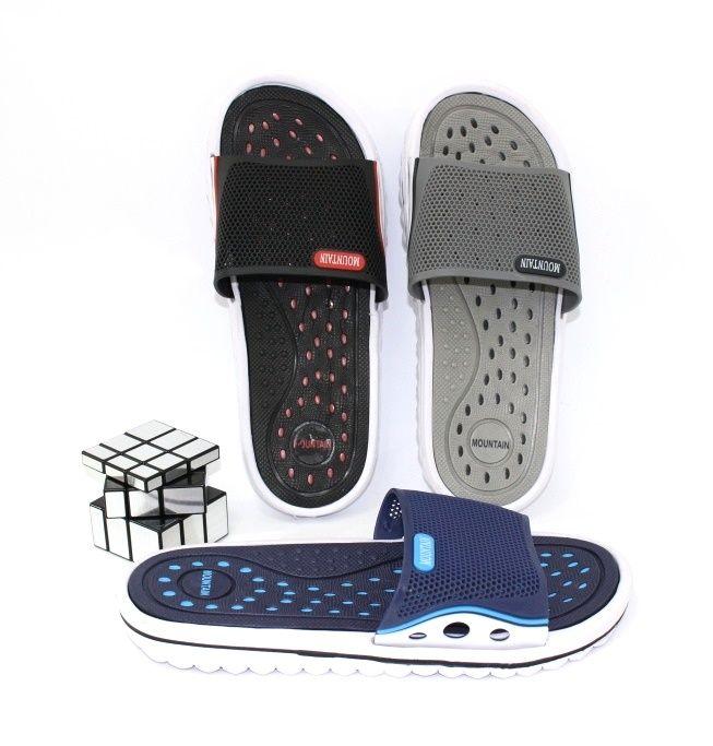 Шлепанцы, босоножки, вьетнамки - недорогая летняя обувь