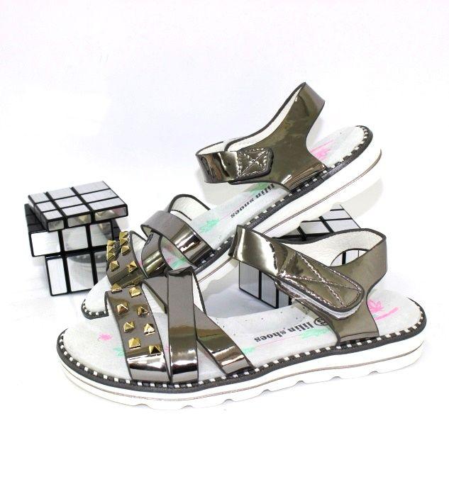 купити дитячі босоніжки на дівчинку недорого літнє взуття