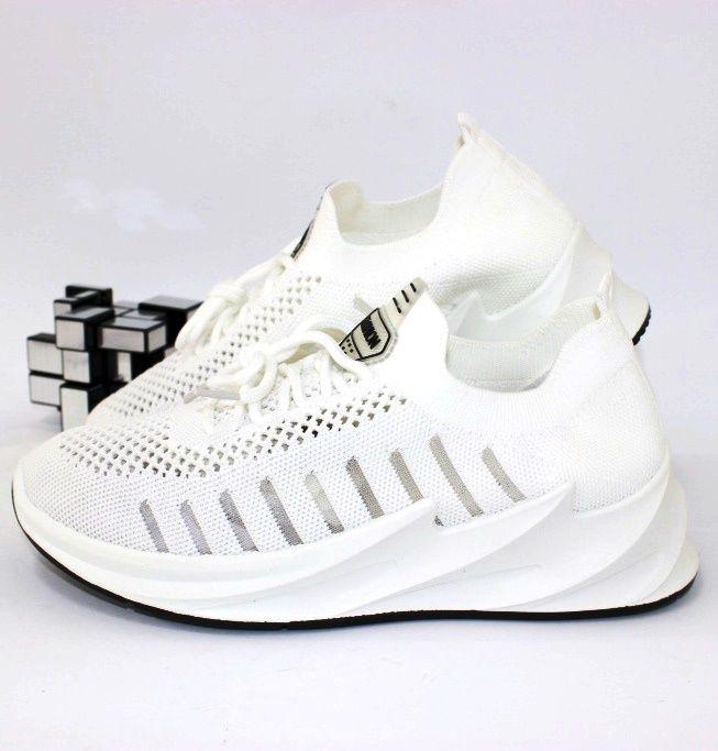 Летние текстильные кроссовки 109-213  - купить в интернет магазине в Запорожье, Днепре, Харькове