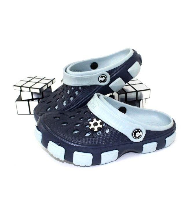 купити дитячі крокси шльопанці річна дитяче взуття недорого