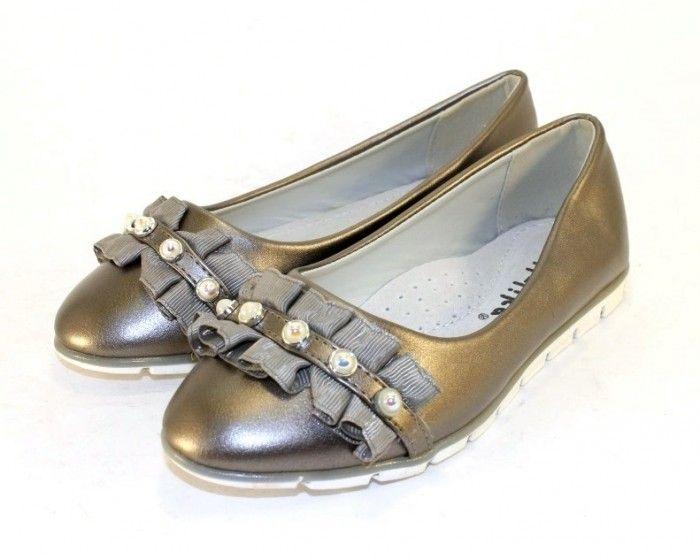 Туфли для девочки - купить детскую обувь по низкой цене!