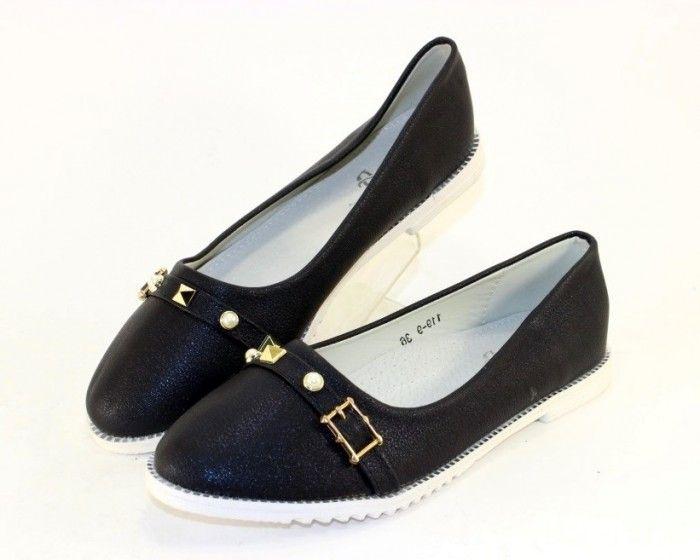 Туфлі шкільні для дівчинки, купити дитячі туфлі, туфлі для дівчинки Запоріжжя