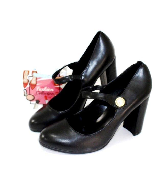 Купити модельні туфлі в Запоріжжі