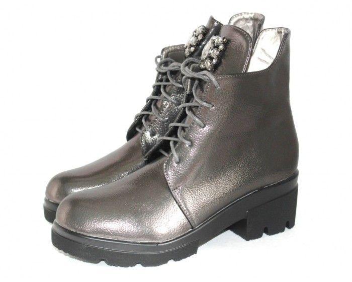 Модные женские ботинки по очень низкой цене с доставкой!