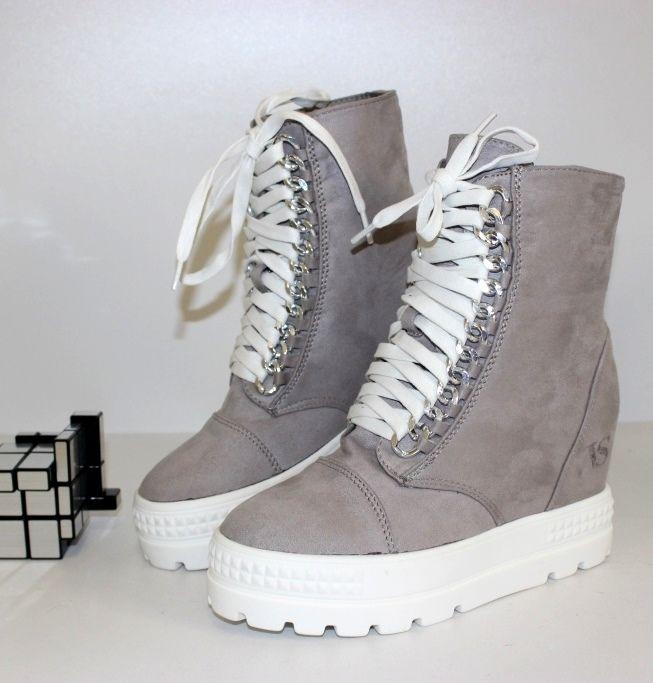 Польські жіночі черевики за вигідними цінами з доставкою!