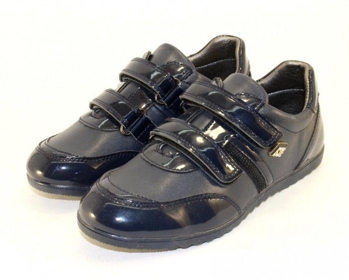 Детские туфли для девочки - интернет-магазин Сандаль