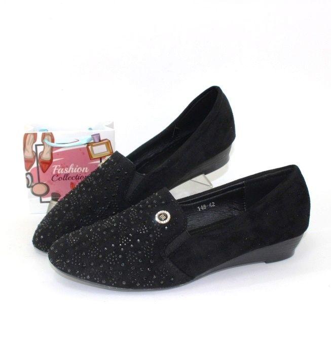 Жіночі туфлі - мокасини, балетки! дропшіппінг взуття