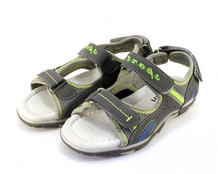 Детские босоножки для мальчика детская обувь Киев, Одесса, Донецк, Днепропетровск, Харьков.