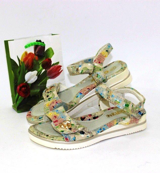 Босоножки для девочек - обувь по доступным ценам!