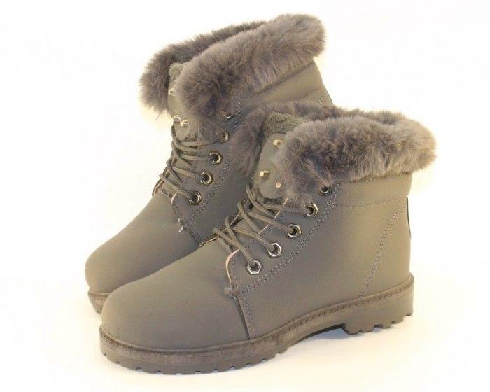 модная зимняя обувь для девочки ботинки конверсы купить в запорожье