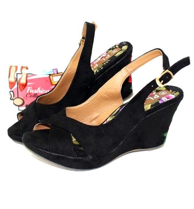 Босоніжки жіночі Сандаль, купити босоніжки на танкетці, жіноча літнє взуття Запоріжжя