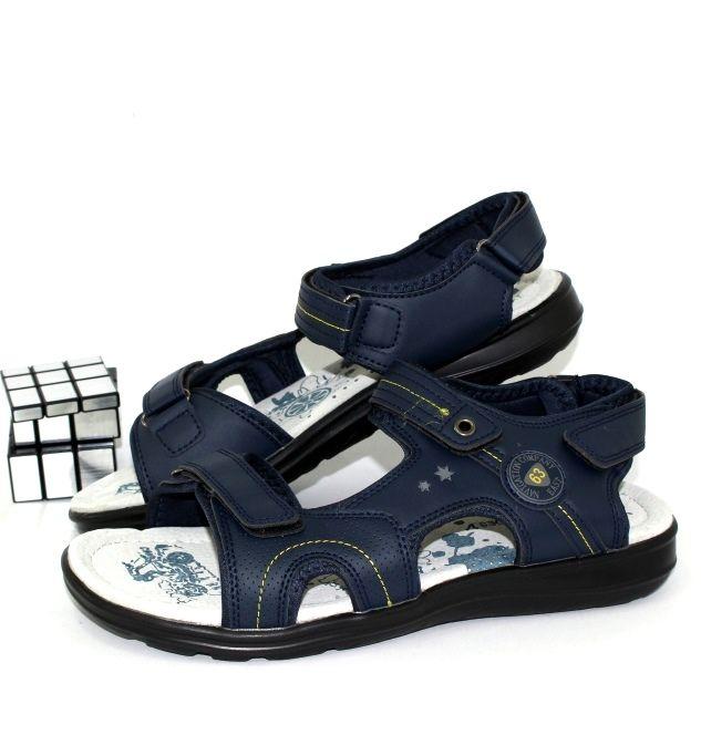 Летняя обувь - мужские спортивные босоножки по низким ценам!