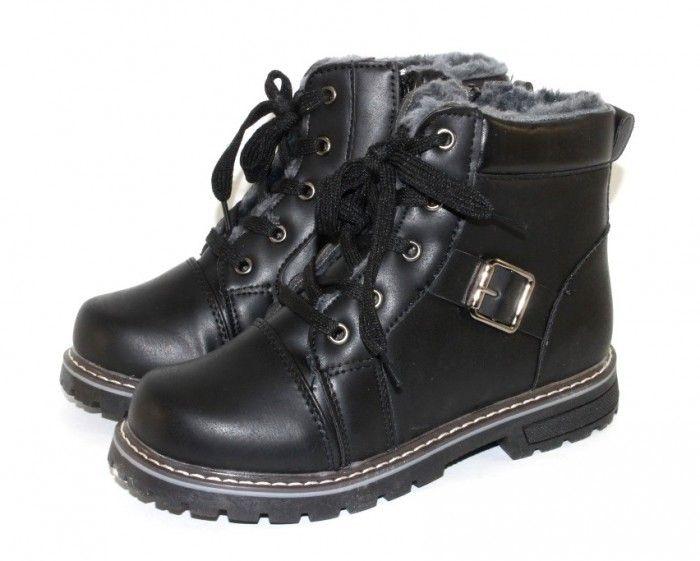 Взуття дитяче черевики для хлопчика купити недорого в інтернет магазині