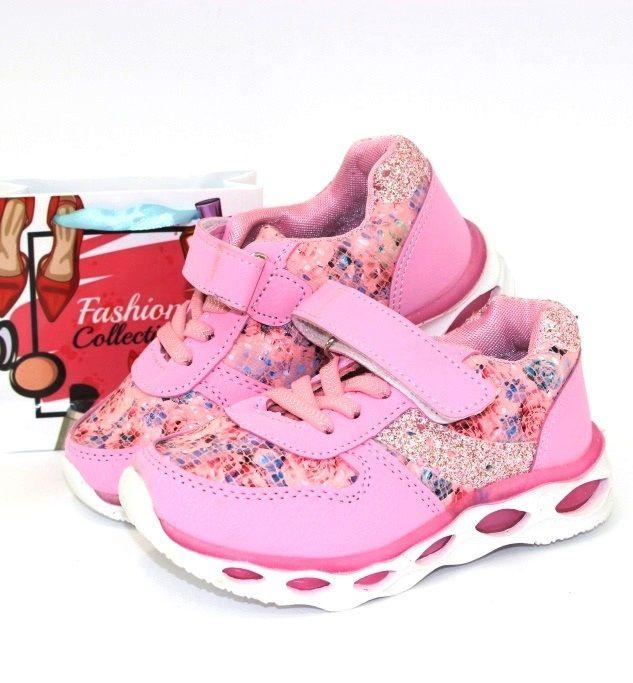 Дитячі кросівки для дівчаток і хлопчиків -дешево!