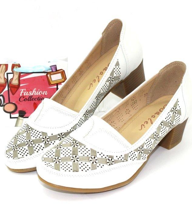 Стильные и модные женские туфли только для Вас!