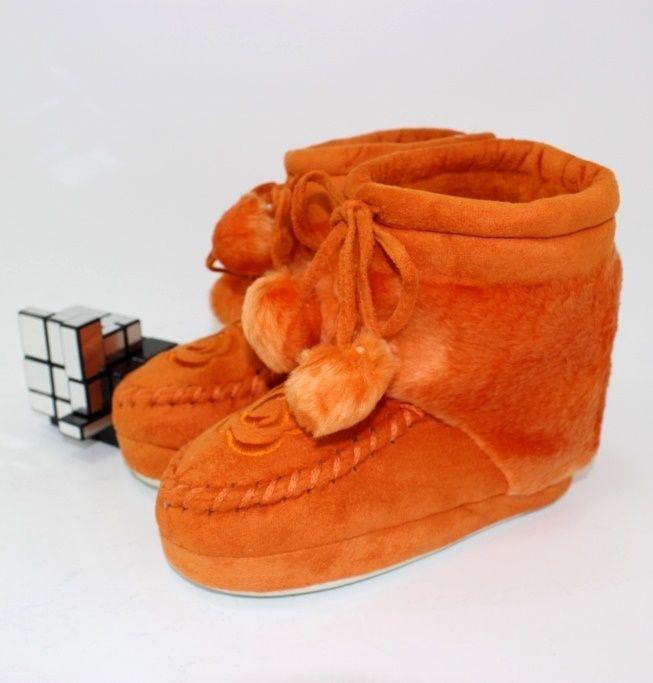 Купити дитячі тапочки A-3 MIX - значить подарувати тепло і комфорт Вашій дитині!