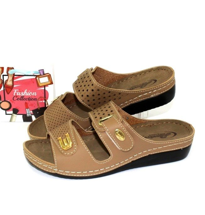 Шлёпанцы и босоножки - летняя обувь для всей семьи!