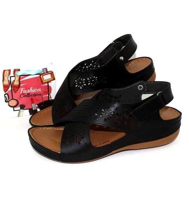 Купить босоножки на танкетке, женские босоножки дешево, босоножки Днепр распродажа, летняя обувь