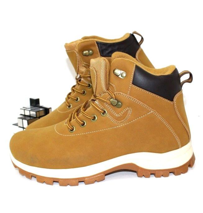 Мужские осенние ботинки недорого качественные удобные