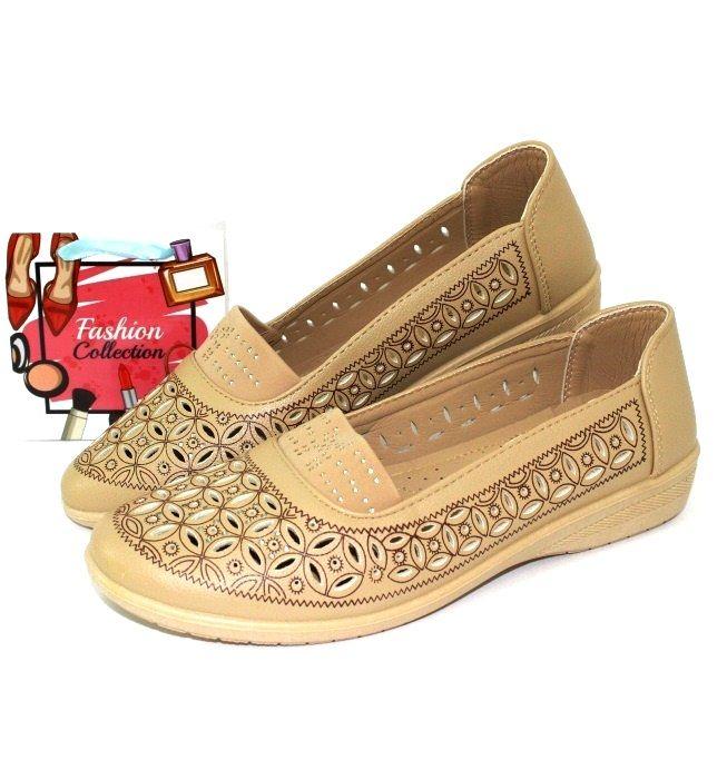 Женская летняя обувь - распродажа туфлей!