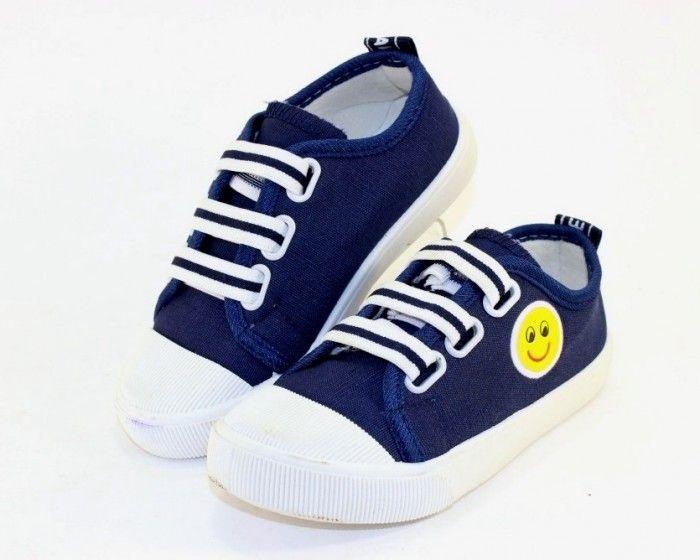 Кеды детские для мальчиков 2110-2 - в интернет магазине детских кроссовок для мальчиков