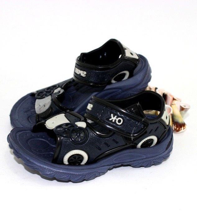 сандалі на хлопчика купити недорого дешево в інтернет-магазині