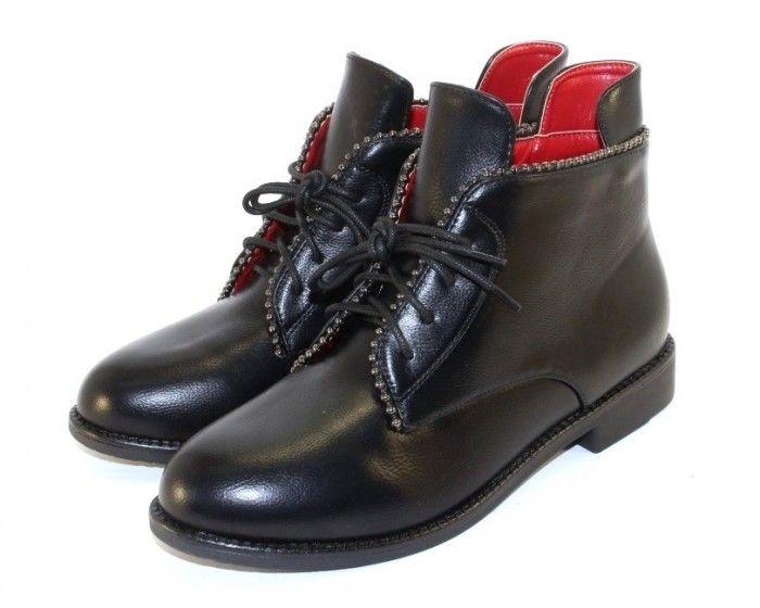 Женская осенняя обувь, купить женские ботинки Украина, интернет магазин дешевой обуви