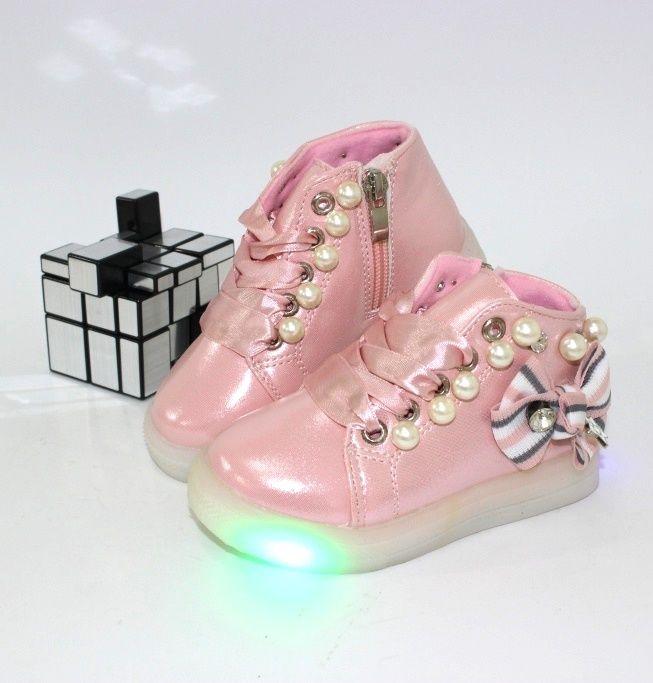 Детские ботинки - зимние и демисезонные модели!