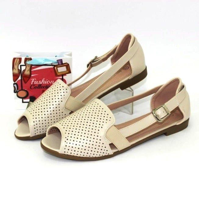 Балетки летние - для современной и стильной моднице!