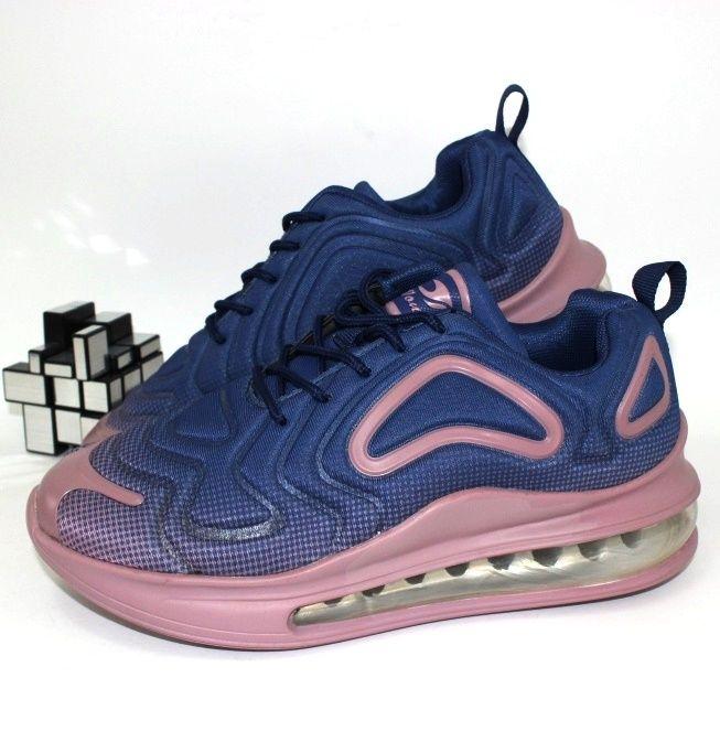 Оригинальные молодёжные кроссовки 24-123-violet  - купить в интернет магазине в Запорожье, Днепре, Харькове