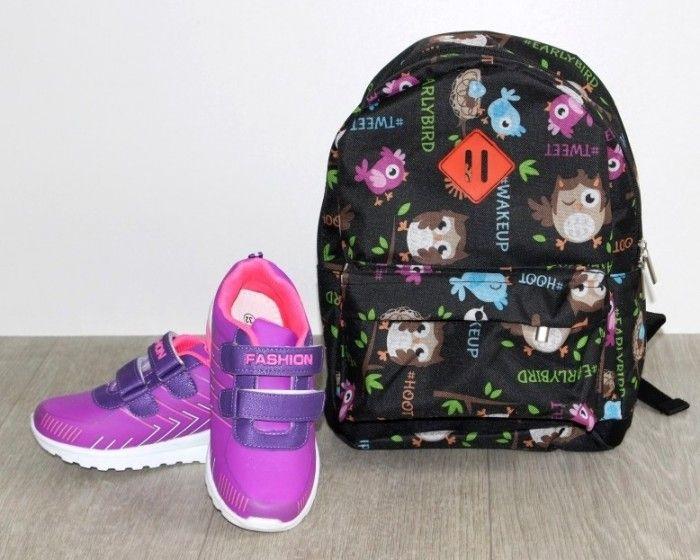 Детская спортивная обувь - кеды и кроссовки!
