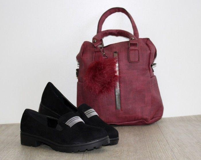 Туфлі жіночі повсякденні за низькою ціною в інтернет-магазині Сандаль