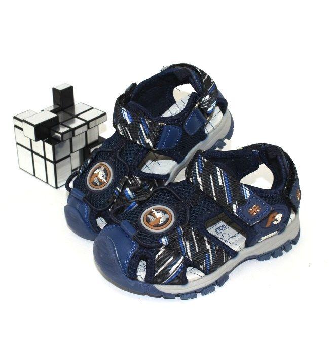 Купити дитячий літнє взуття для хлопчиків недорого