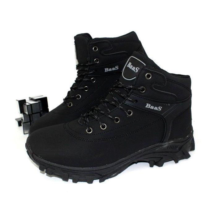 Мужская зимняя обувь Украина, купить ботинки мужские Запорожье, интернет магазин мужской обуви