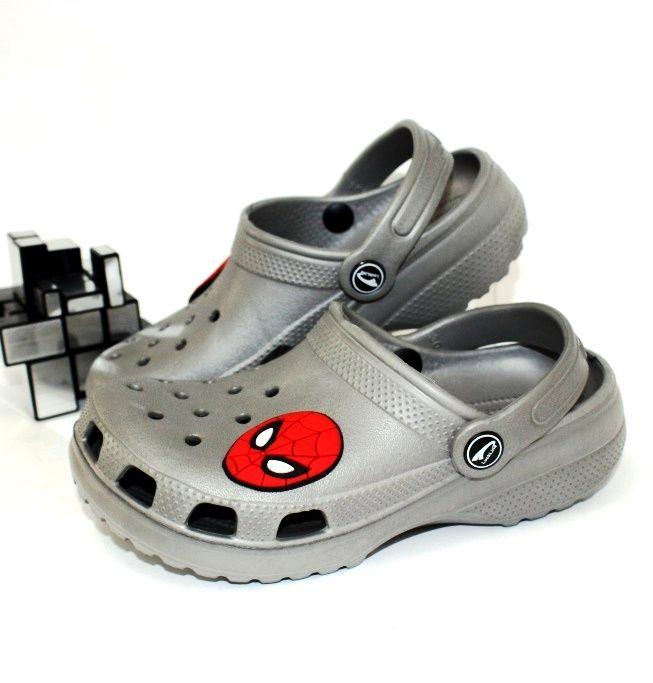 купить детские кроксы недорого производство украина детские летние шлепки пляжная обувь