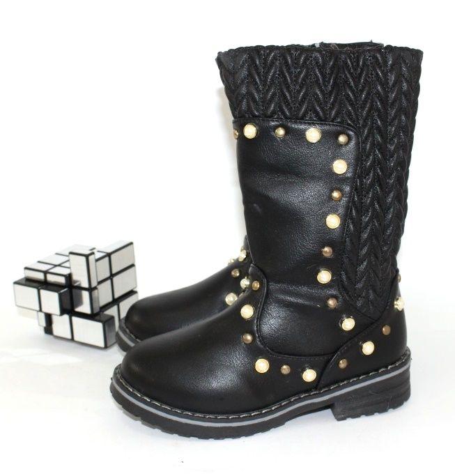 Зимняя обувь - детская обувь с доставкой!