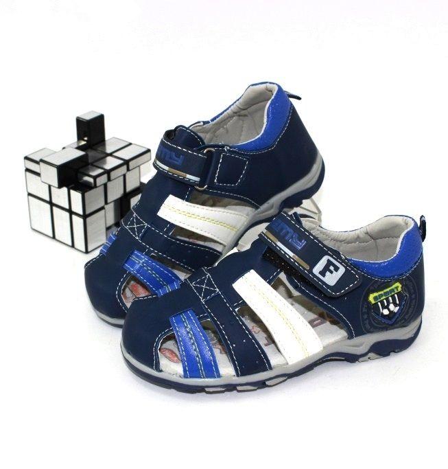Дитяче взуття для хлопчиків і дівчаток - інтернет-магазин Сандаль