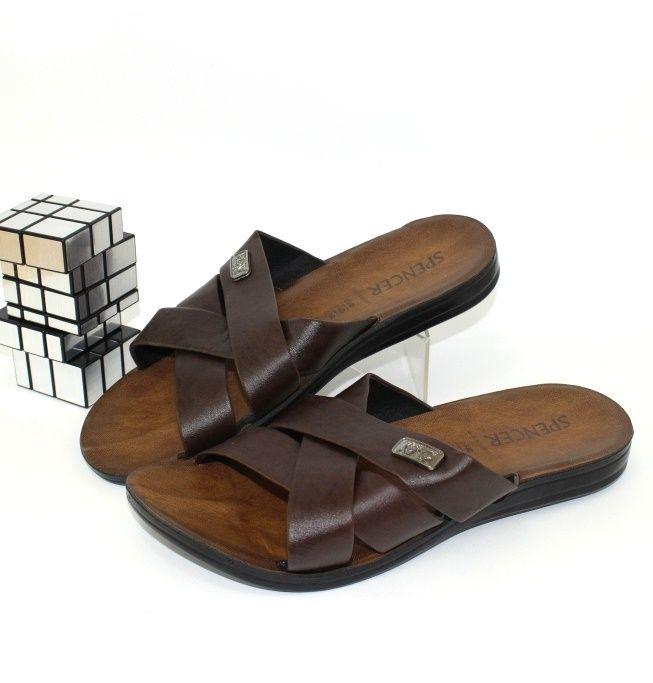 Мужская летняя обувь - шлепанцы, босоножки, сандали