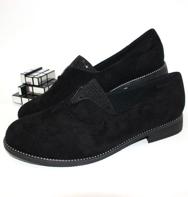 Женские туфли 35-8 батал - женская обувь недорого, туфли женские скидки
