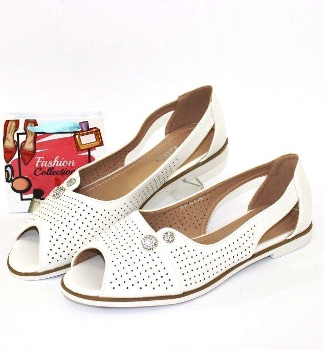 Балетки летние - женская летняя обувь по доступным ценам!